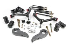 Rugged Off Road 95-34125 Suspension Lift Kit
