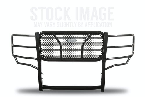 Steelcraft 50-1320 HD Grille Guards, Black