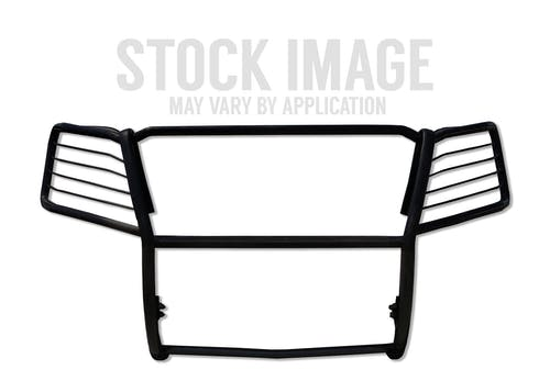 Steelcraft 53410 Grille Guard, Black