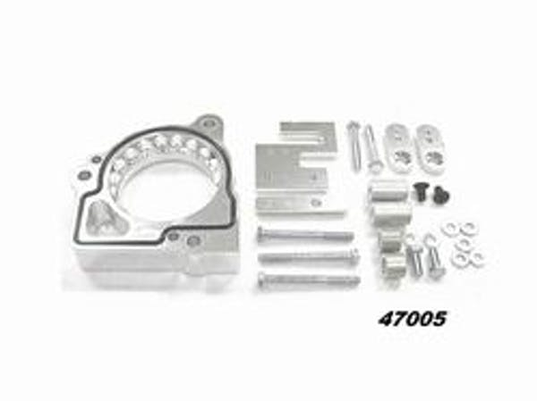 Taylor Cable Products 47005 Helix Power Tower Plus Throttle Body Spacer Dodge