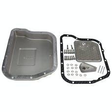 TCI Automotive 128000 Torqueflite 727 Cast Aluminum Deep Pan (2 Extra Quarts on 727).