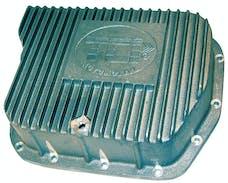 TCI Automotive 128001 Torqueflite 727/46RH/48RE Cast Aluminum Deep Pan (4 Extra Quarts on 727).