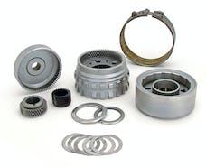 TCI Automotive 229700 TH400 Low Gear Planetary w/ 2.97 First Gear; 1.57 Second Gear.