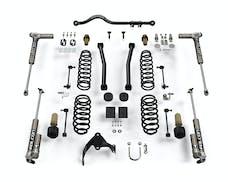 """Teraflex 1212031 JK 2-Door: 2.5"""" Sport ST2 Suspension System w/ Falcon 3.1 Shocks"""