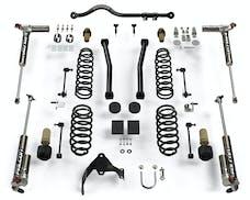 """Teraflex 1212033 JK 2-Door: 2.5"""" Sport ST2 Suspension System w/ Falcon 3.3 Shocks"""