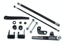 Teraflex 1753725 JK 4-6 Inch Front Dual Rate S/T Swaybar Kit