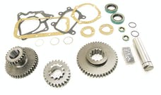 Teraflex 2111000 Low18 Gear Set Kit Manual