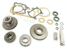 Teraflex 2111018 Low18 Gear Set Kit Manual