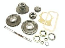 Teraflex 2123000 Low300 Gear Set Kit Manual