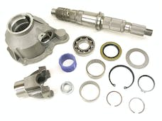 Teraflex 4444401 TJ 231 Short Shaft Kit 97-06 Wrangler TJ