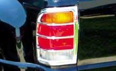 TFP 338G TailLight Insert 3 Bar Lines
