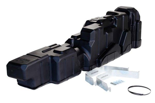 TITAN Fuel Tanks 7010211 57 Gallon Extra Heavy Duty, Cross-Linked Polyethylene Fuel Tank