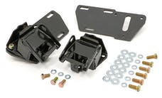 Trans Dapt Performance 4671 CHEVY 283-350 or LT1 into S10, S15 4.3L (2WD) with TH350- Motor Mount Kit