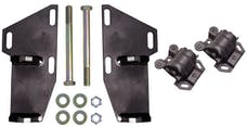 Trans Dapt Performance 4676 CHEVY 283-350 or LT1 into ASTROVAN (2WD)- Motor Mount Kit