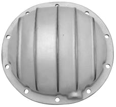 Trans Dapt Performance 4738 GM Intermed.; 83-87 GM 1/2 Ton (10 Bolt)- 2-Toned Aluminum Differential Covers