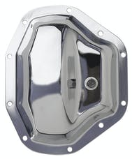 Trans Dapt Performance 4808 DANA 80 (10 Bolt), Chrome Differential Cover ONLY