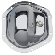 Trans Dapt Performance 4815 DANA 44 (10 Bolt), Chrome Differential Cover ONLY