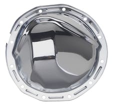 Trans Dapt Performance 8781 GM Intermediate (12 Bolt), Complete Chrome Differential Cover Kit