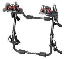 Trimax RMER3 Road-Max Universal Trunk Mount  3 Bike Carrier