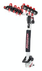 Trimax RMRB4X Road-Max Deluxe Hitch Mount 4 Bike Carrier