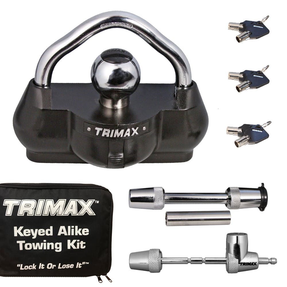 Trimax TBAL2