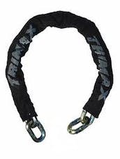 "Trimax THEX33 THEX Super Chain - 3'-3"" (1 Meter) L  with 12mm Hex Chain Links"