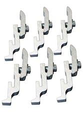 TruXedo 1117457 TL - TonneauMate Clamp Kit