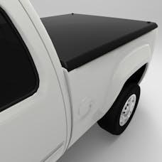 UnderCover UC1020 Classic Tonneau Cover Black Textured Finish Non Paintable