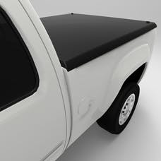 UnderCover UC2040 Classic Tonneau Cover Black Textured Finish Non Paintable