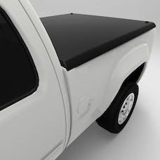 UnderCover UC2060 Classic Tonneau Cover Black Textured Finish Non Paintable