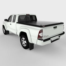 UnderCover UC4060 Classic Tonneau Cover Black Textured Finish Non Paintable