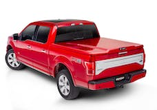 UnderCover UC2178L-YZ UnderCover Elite LX Tonneau Cover YZ- Oxford White