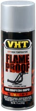 VHT SP106 Flat Silver Flameproof™ Coating  Very High Temp