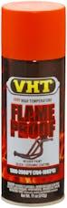 VHT SP114 Flat Orange Flameproof™ Coating  Very High Temp