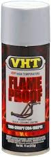 VHT SP117 Flat Aluminum Flameproof™ Coating  Very High Temp