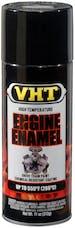 VHT SP124 Gloss Black Engine Enamel  High Temp