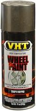 VHT SP189 High Temp Wheel Paint; Graphite; 11 oz. Aerosol