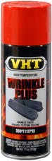 VHT SP204 Red Wrinkle Plus™ Coating  High Temp