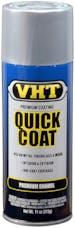 VHT SP525 Silver Chrome Quick Coat® Acrylic Enamel