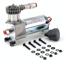 VIAIR 00092 92C Compressor Kit with External Check Valve & Intake Filter 9% Duty  Seale