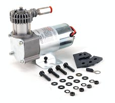 VIAIR 00095 95C Compressor Kit with Omega Style Mounting Bracket 9% Duty Sealed