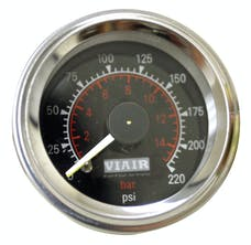 VIAIR 90080 Gauges