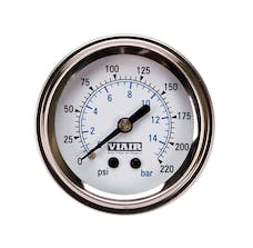 VIAIR 90089 Gauges