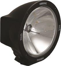"""Vision X 4003002 6.7"""" Round 35 Watt HID Spot Beam Lamp"""