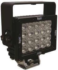 Vision X 9114347 Ripper Xtreme Prime Industrial Light 20 LEDs 40° Wide