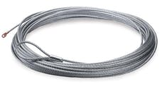 WARN 86515 Winch Wire Rope 3/8x94FT