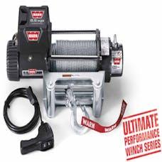 WARN 77893 Motor 4.5 Short