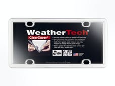 WeatherTech 8ALPCC8 Accessory, White