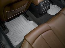 WeatherTech 462163 Rear FloorLiner, Grey
