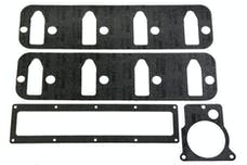 Weiand 108-117 GASKET, INTAKE SET FOR 300-111